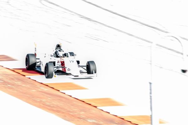 Lone Star LeMans car race-6396