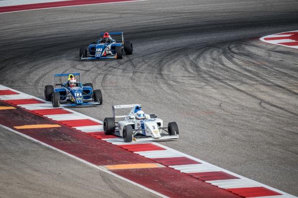 Lone Star LeMans car race-6405