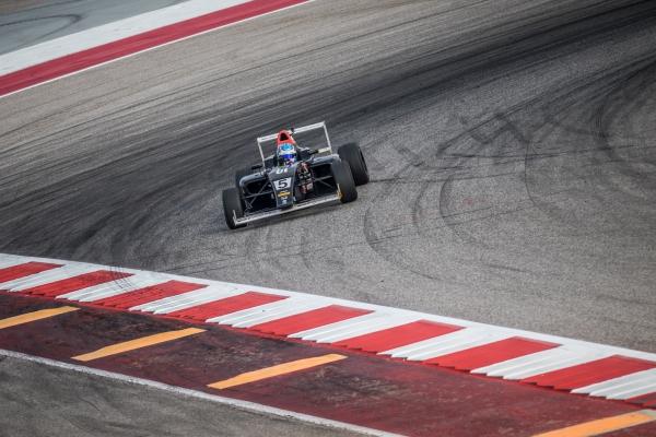 Lone Star LeMans car race-6556