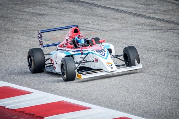 Lone Star LeMans car race-6644
