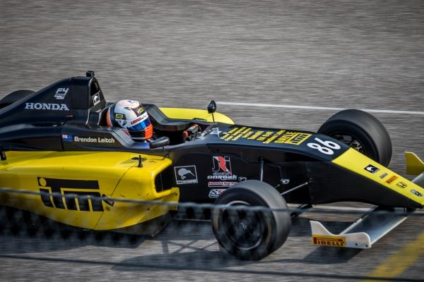Lone Star LeMans car race-6767