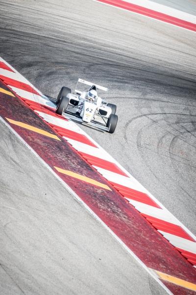 Lone Star LeMans car race-6822