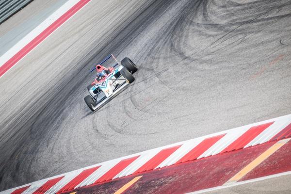 Lone Star LeMans car race-6846