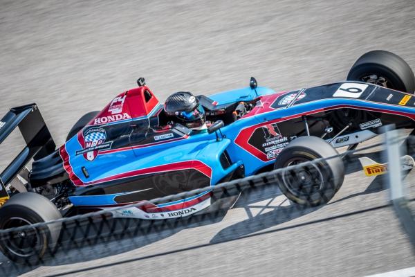 Lone Star LeMans car race-6926