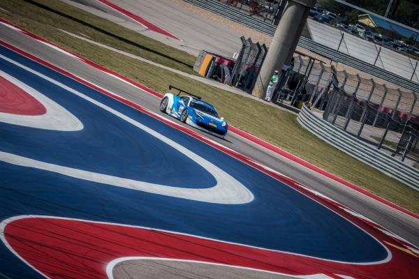 Lone Star LeMans car race-7507
