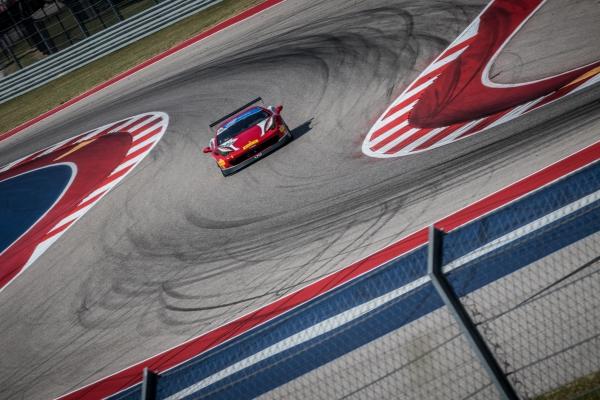 Lone Star LeMans car race-7525