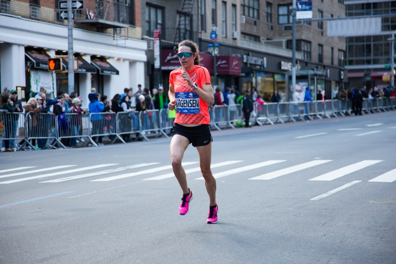 NYC Marathon 2016-18