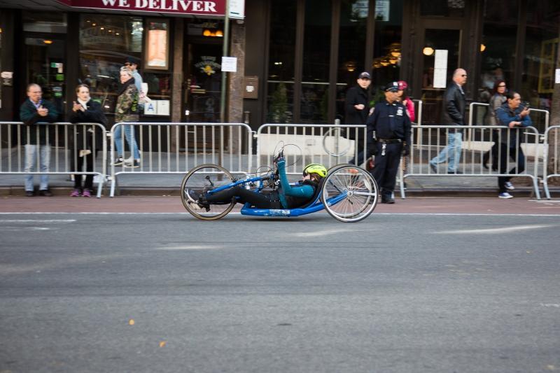 NYC Marathon 2016-19